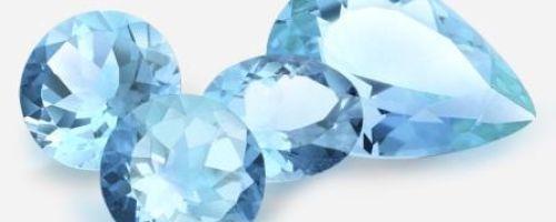 Топаз – камень мудрости и спокойствия