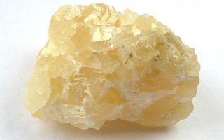 Кальцит – камень, созданный жизнью