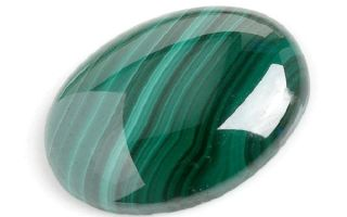 Зеленый агат — камень самореализации