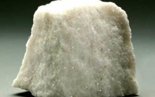 Доломит – камень мужской энергии