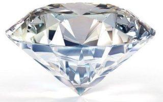 Фианит – главный соперник бриллианта