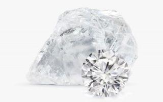 Алмаз – камень царей