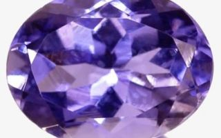 Иолит – загадочный камень положительной энергии