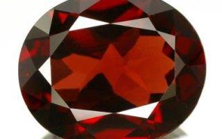 Рубин – камень страсти и плодородия