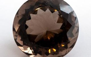 Дымчатый кварц (Раухтопаз) – волшебный и таинственный камень