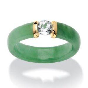 нефритовое кольцо