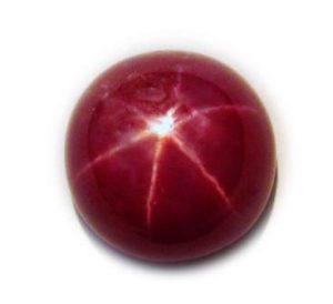 звездчатый рубин