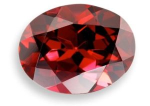 карбункул камень