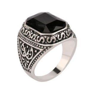 кольцо_черный оникс