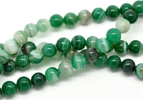 Зеленый агат - камень самореализации